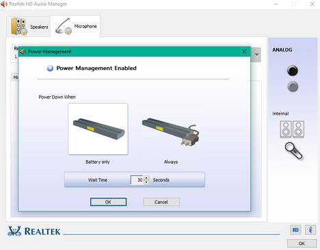 Imagen Realtek HD Audio Drivers