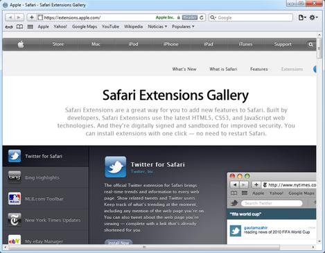 Imagen Safari