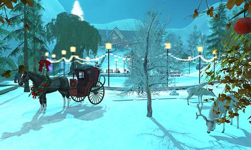 Imagen Second Life