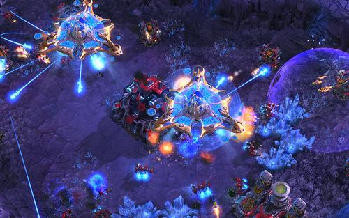 Imagen StarCraft 2